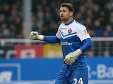 Patrick Wiegers wird Dynamo Dresden vorerst fehlen