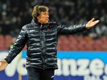 Alberto Malesani heuert bei Sassuolo Calcio an