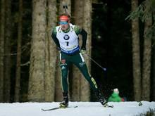 Johannes Kühn belegt starken sechsten Platz