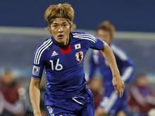 Yoshito Okubo nach Wutanfall gesperrt