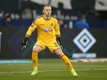 Mark Flekken wird dem SC Freiburg lange fehlen