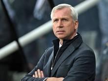 Alan Pardew folgt bei Crystal Palace auf Neil Warnock