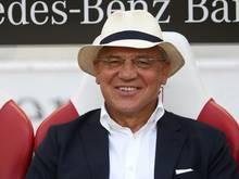 Felix Magath steigt bei Flyeralarm als Fußballchef ein