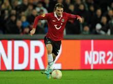 Adrian Nikci wird in die U23 verbannt