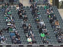 Borussia Mönchengladbach ruft Fans zum Impfen auf