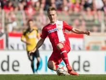 Björn Jopek wechselt zum Chemnitzer FC