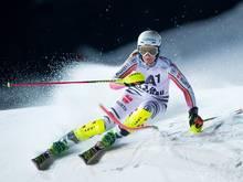 Lena Dürr gewinnt Slalom-Titel bei Ski-DM