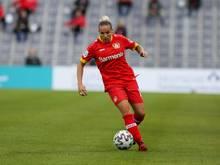 Isabel Kerschowski wechelt zu Turbine Potsdam