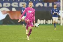 Vogt-Einsatz gegen den 1. FC Köln noch fraglich