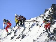 Florian Wilmsmann erreichte in Innichen den zweiten Rang