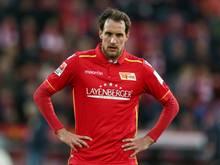 Stephan Fürstner erlitt eine Sprunggelenksverletzung