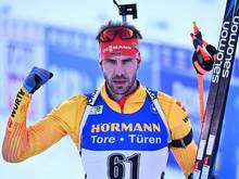 Arnd Peiffer wird Experte in der ARD Sportschau