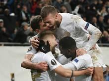 Topklub Ferencvaros Budapest lockt meisten Zuschauer an
