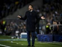 Eusebio Di Francesco ist der neue Trainer von Verona