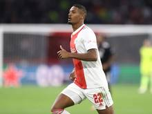 Haller trifft - Ajax schlägt Besiktas