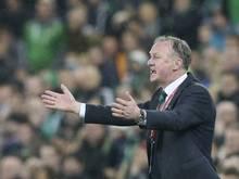 O'Neill wird als neuer schottischer Trainer gehandelt