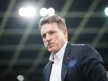 Andreas Herzog wird Chefcoach beim FC Admira