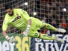 Kiko Casilla wechselt zu Real Madrid