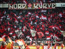 Leverkusen-Fan nach Klubangaben bei Bewusstsein