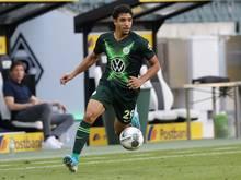 VfL Wolfsburg bindet Sturm-Talent Omar Marmoush