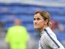 Ellis tritt als Trainerin des US-Frauen-Teams zurück