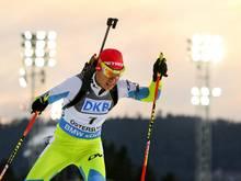 Biathletin Teja Gregorin war 2010 in Vancouver gedopt