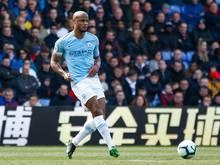 Vincent Kompany spielte elf Jahre bei Manchester City
