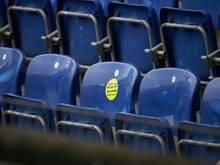 Verstöße gegen Abstandsregel beim dänischen Pokalfinale
