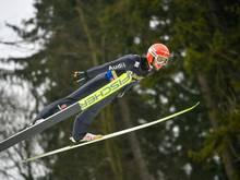 Eisenbichler wird zum ersten Mal deutscher Meister