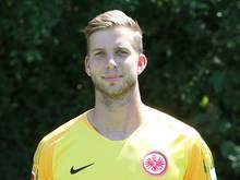 Torwart Felix Wiedwald verlässt die Bundesliga