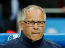 Lars Lagerbäck soll Norwegen aus der Krise führen