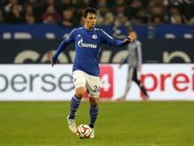 Bitter für Schalke: Kaan Ayhan fällt längere Zeit aus