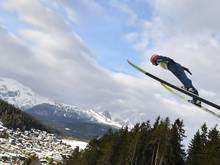 Zwei Weltcup-Springen für Althaus und Co. in Rasnov