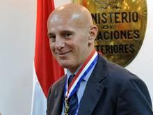Arrigo Sacchi verlässt den italienischen Fußballverband