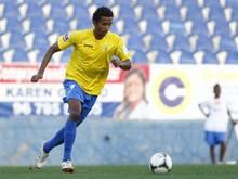 Leihgabe: Kölns Bruno Nascimento wechselt nach Estoril