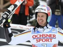 Stefan Luitz Teil des Aufgebots für die Weltcup-Rennen