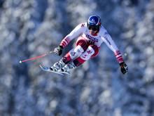 Die alpine Ski-WM findet im Februar 2021 statt