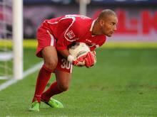 Torhüter Mohamed Amsif wechselt zu Union Berlin