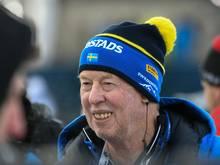 Pichler bleibt nach Herzinfarkt wohl ohne Folgeschäden