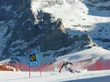 Lauberhorn-Rennen wohl doch Teil des Weltcups