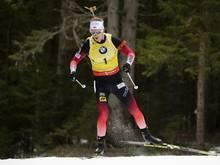 Auszeichnung für Biathlon-Star Johannes Thingnes Bö