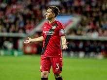 Retsos mit Comeback im Testspiel gegen Ajax Amsterdam