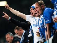 Hansa Rostock wird ohne Fans beim FC St. Pauli anreisen