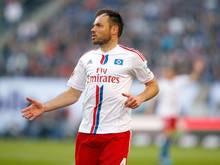 Verlässt den HSV nach fünf Jahren: Heiko Westermann