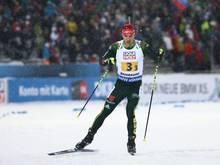 Peiffer hat mit der Herren-Staffel Silber gewonnen