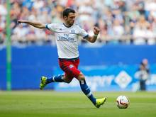Gojko Kačar erzielte den Treffer zum 3:0