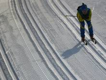Katharina Hennig wird Achte bei der Tour de Ski