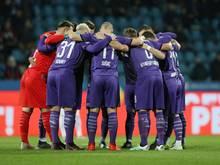 Schmedes bleibt dem VfL Osnabrück treu