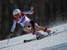 Anna-Maria Rieder gewinnt vier von vier Rennen