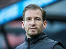 Mainz verpflichtet Jan Siewert als Junioren-Cheftrainer
